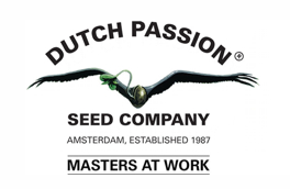 Dutch Passion Cannabis Seedbank